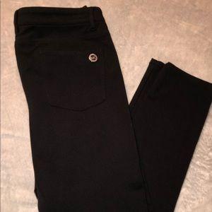 MK Black Pants